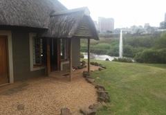 Ascot Bush Lodge