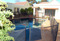 Accommodation in Bergvliet