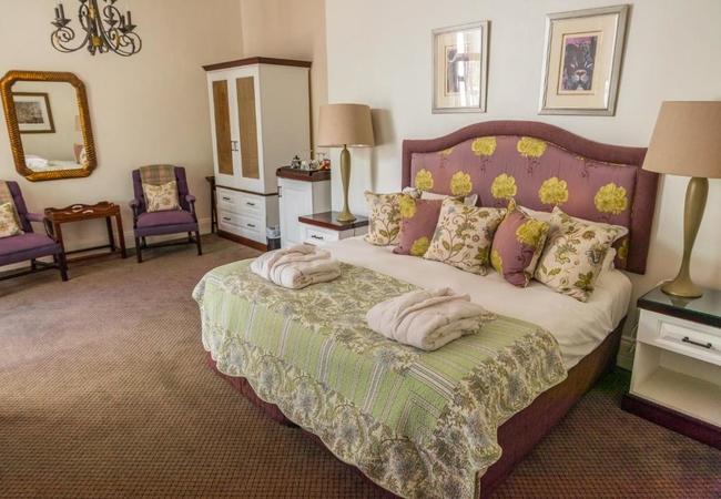 Classique Room (King)