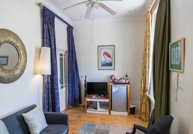 Veranda Suite (King)