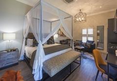 Caracal Room
