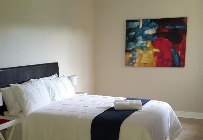 Cactus 2 Bedroom Flat