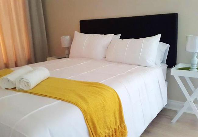 Clivia 1 Bedroom Flat