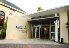 AstroTech Conference Centre