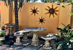 A Sunflower Stop
