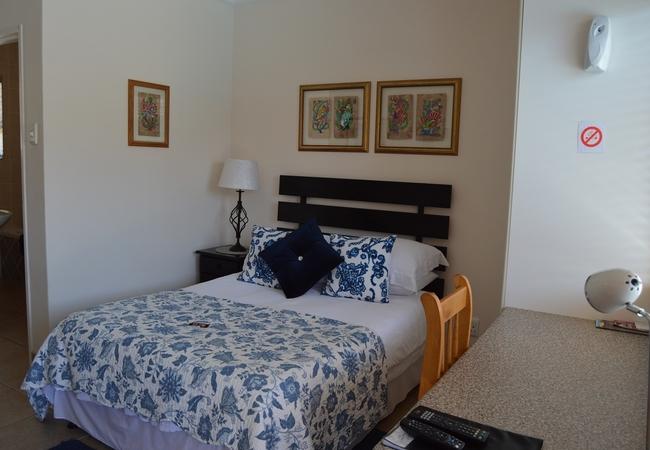 Taxco Bedroom