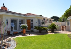 Holiday Apartment in Summerstrand