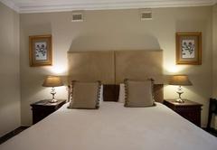 Standard Room 1 Double Room