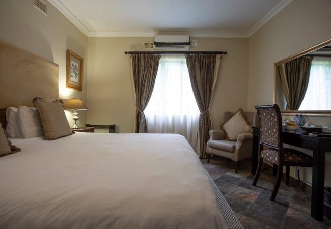 Standard Room 2 Double Room