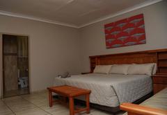 2 Sleeper Room