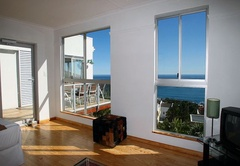 The Sea View Apartment
