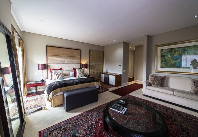 Luxury Room - Tanah Lot