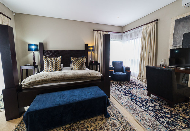Superior Room - Antalya