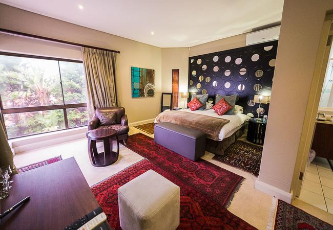 Deluxe Room - Zanzibar