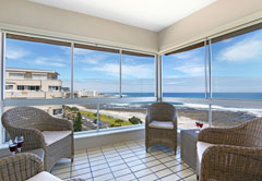 Accommodation in Sea Point