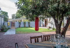 Holiday Cottage in Beaufort West