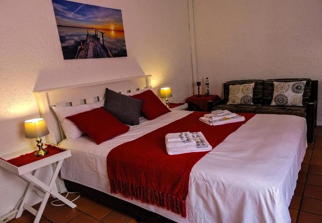 Life Buoy One Bedroom Suite