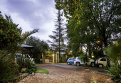 @ The Villa