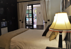 Room 3 - Luxury Double Room