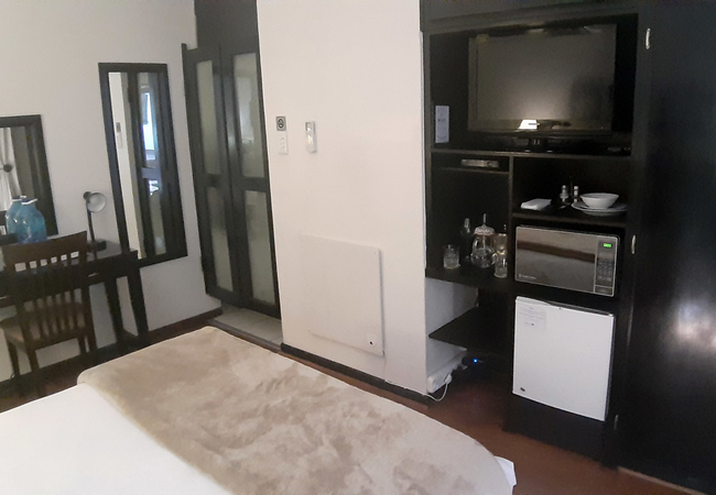 Room 3 - Luxury Double Room