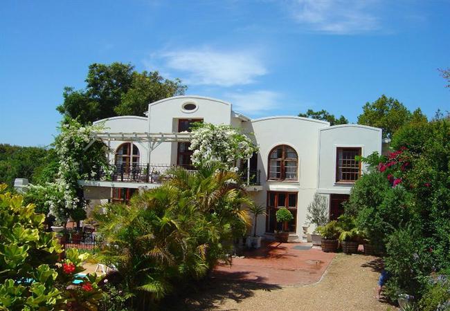 Villa Fig Guest House