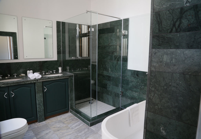 One bedroom self catering