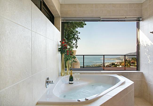 Bordeaux Luxury Apartment