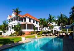Audacia Manor Boutique Hotel
