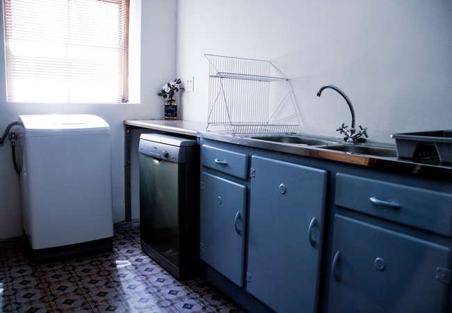 The Homestead Scullery