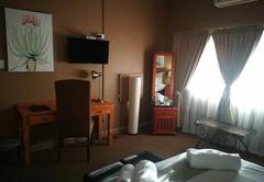 Family Room with Balony