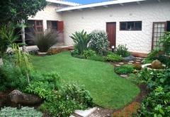 Avenues Guest House