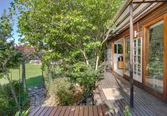 The Garden Cabana