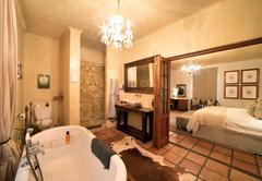 Superior Deluxe Rooms - Garden room