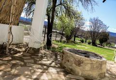 Moreson Cottage