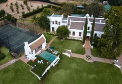 Avontuur Manor House