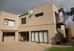 Awali Lodge