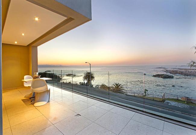 Luxury Pool Suite : Nautilus