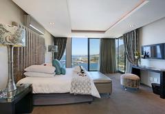 Luxury Suite : Seahorse