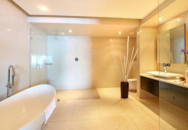 Luxury Room : Periwinkle