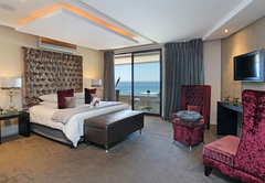Luxury Room : Periwinkle
