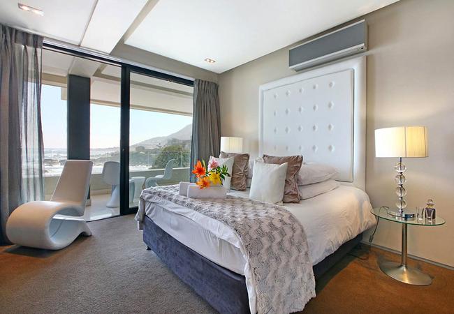 Standard Room : Pearl