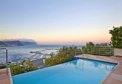 Azure View in Simons Town