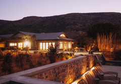 Babanango Valley Lodge