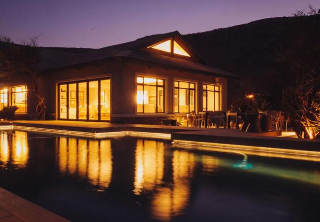 Babanango Valley Lodge