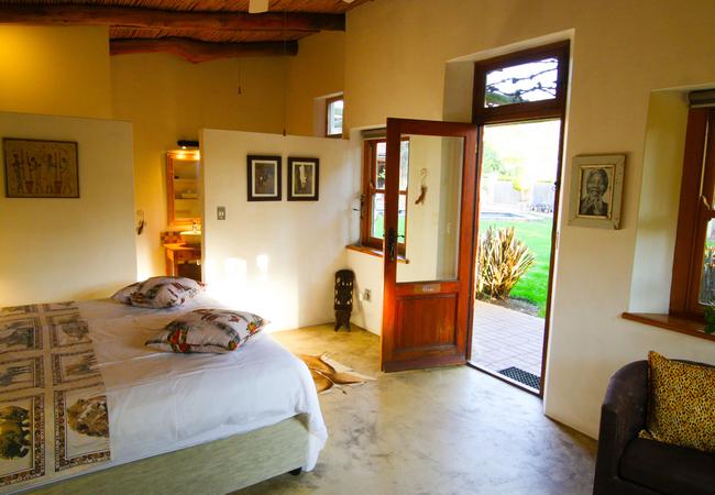 African Room