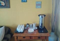 Teass & Coffee