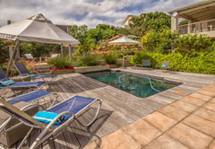 Guest House in Plettenberg Bay