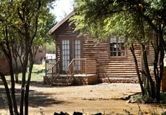 Holiday Cottage in Bloemfontein