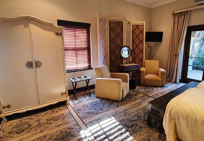 Vineyard Suite
