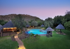 Bakubung Bush Lodge
